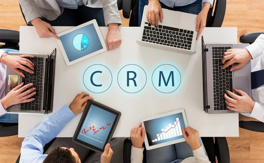 Why Your Salespeople Avoid Using Your Company's CRM and What You Can Do About It