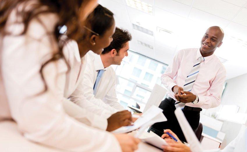 Why You Should Create a Training Advisory Board