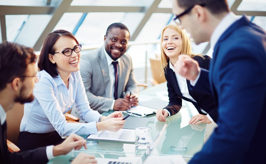Creating and Keeping a High Performing Team Together