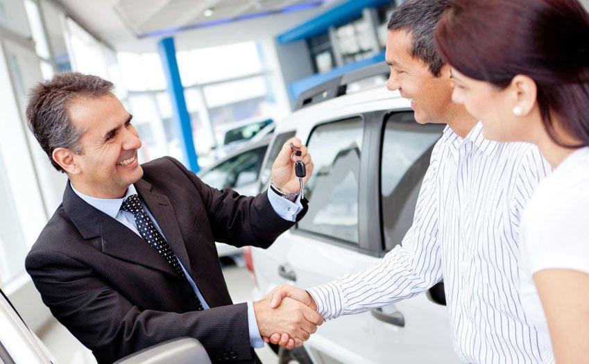 A Tale of 2 Car Salesmen