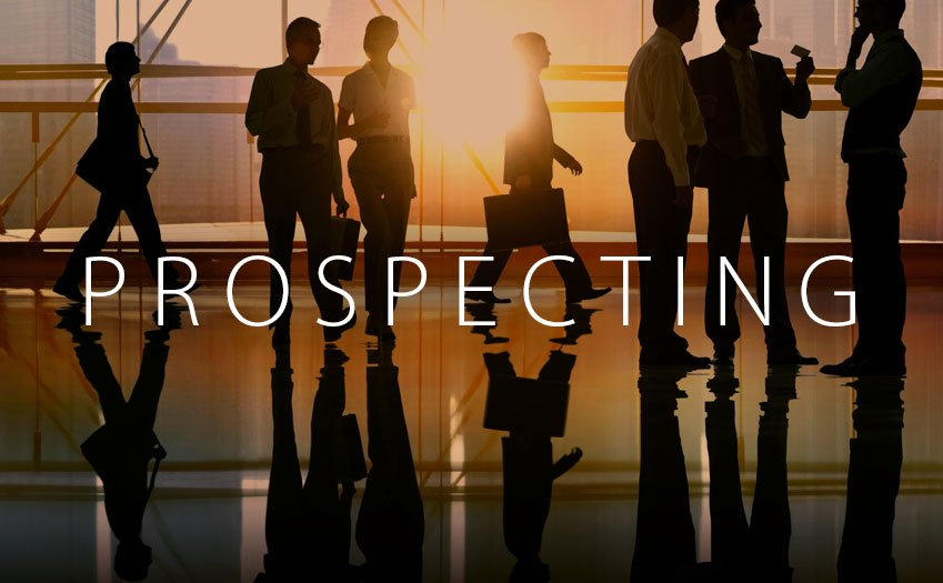 Prospecting – Is It Really a Numbers Game?