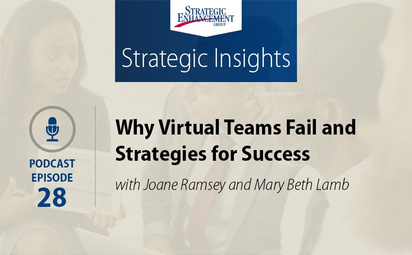 Why Virtual Teams Fail andStrategies for Success